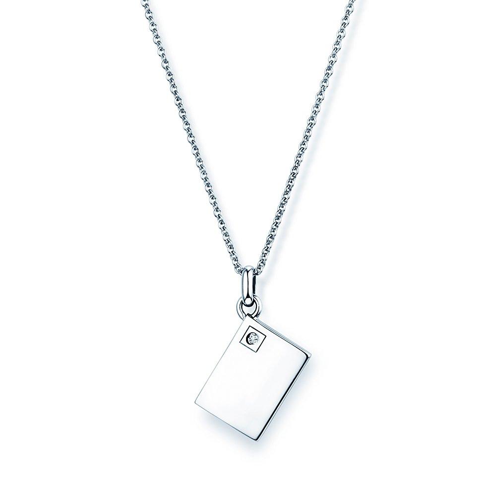 Love Letter in Silber (925/-) online kaufen
