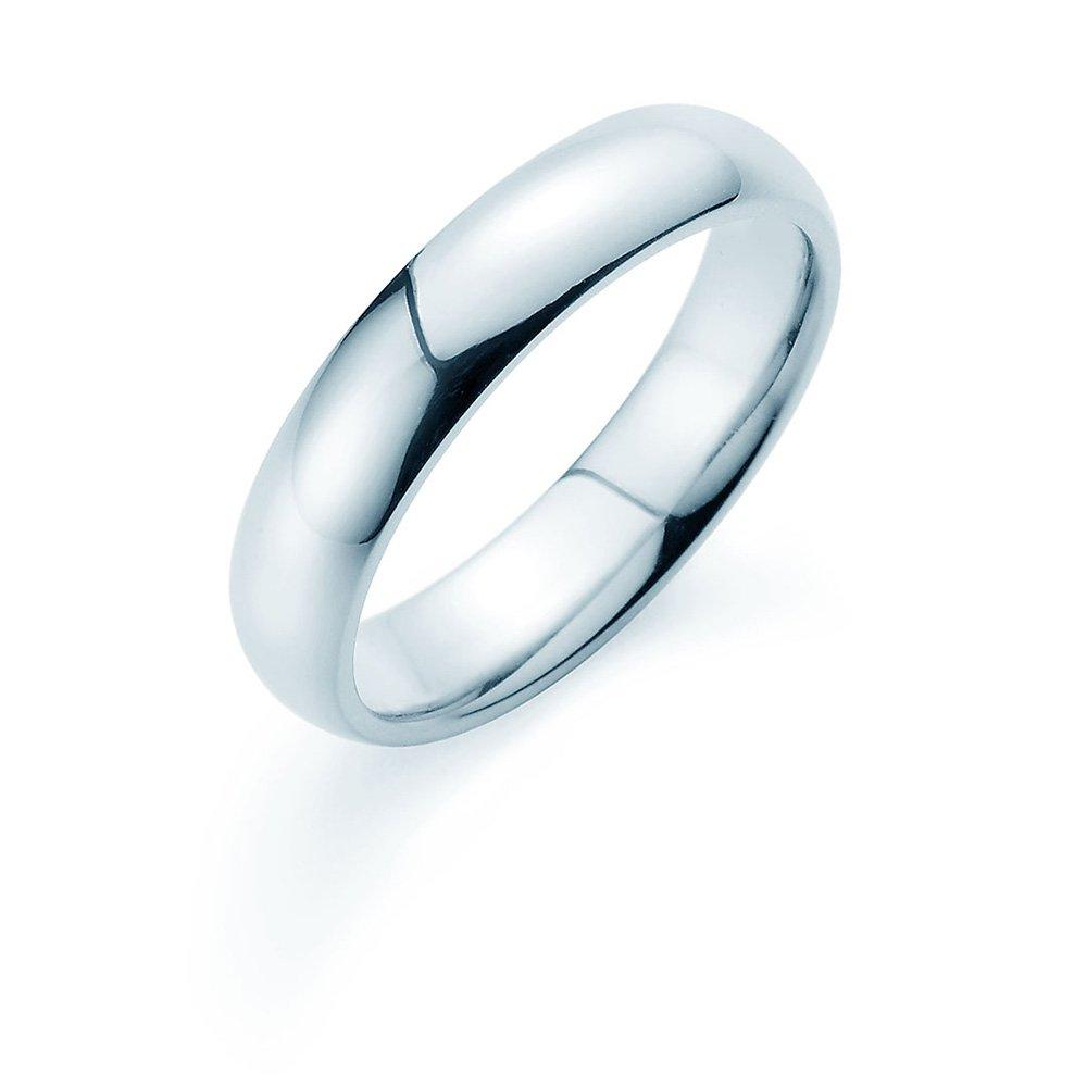 Herrenring Classic in Silber online kaufen