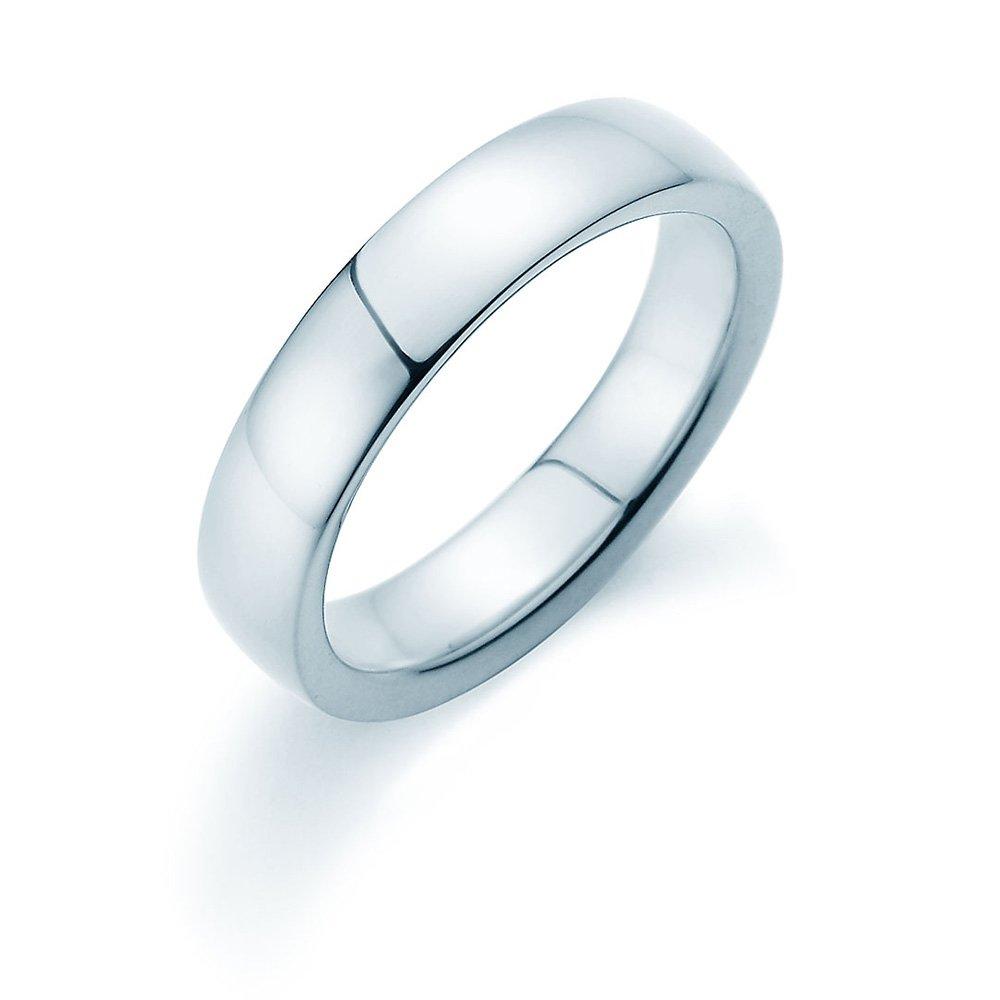 Herrenring Infinity in Silber online kaufen
