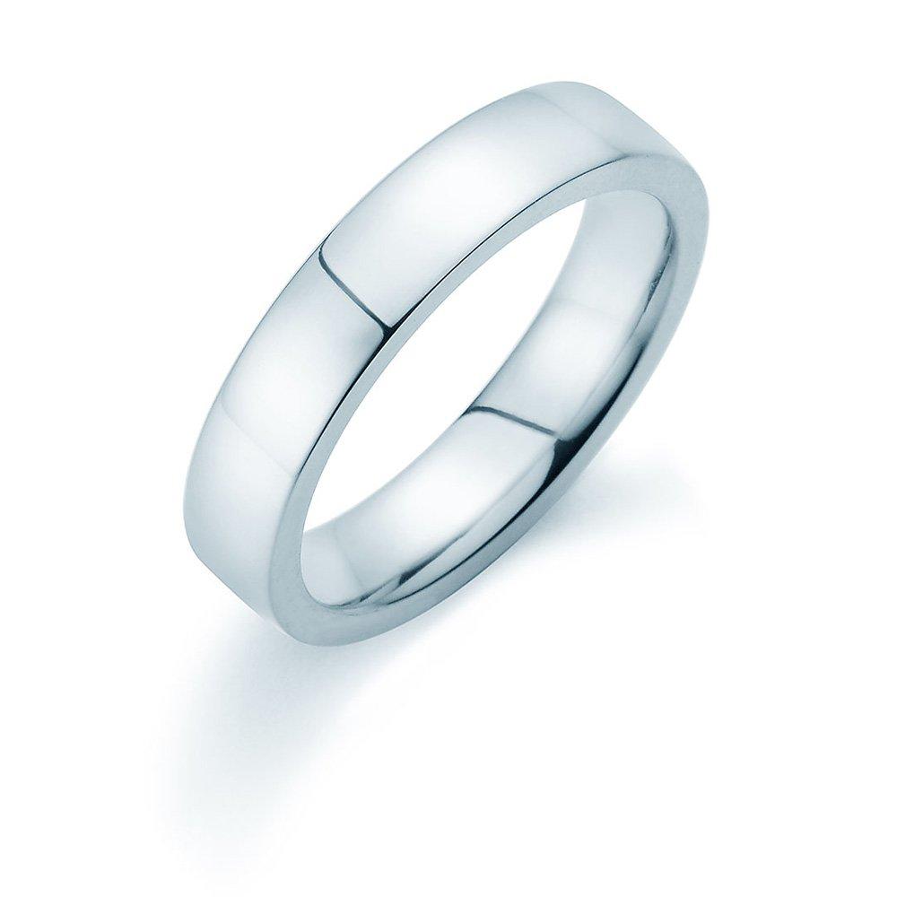 Herrenring Modern Silber online kaufen