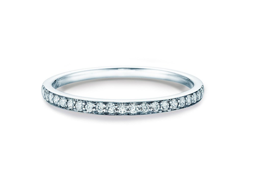Alliance-/Eternity-Ring in Platin online kaufen