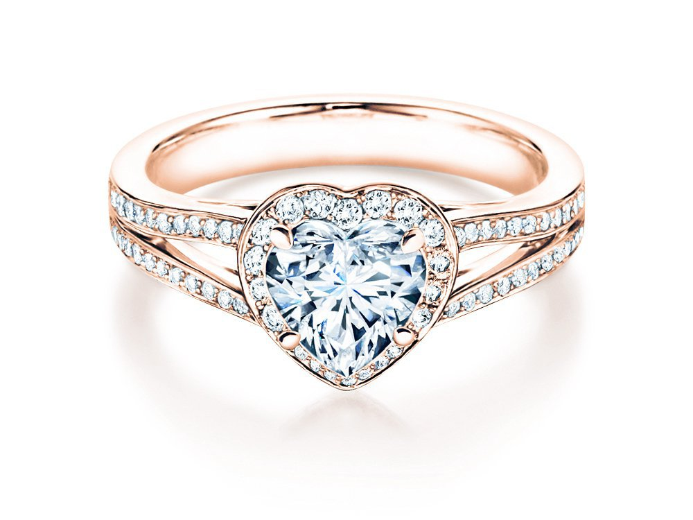 Solitaire Ring   Karat