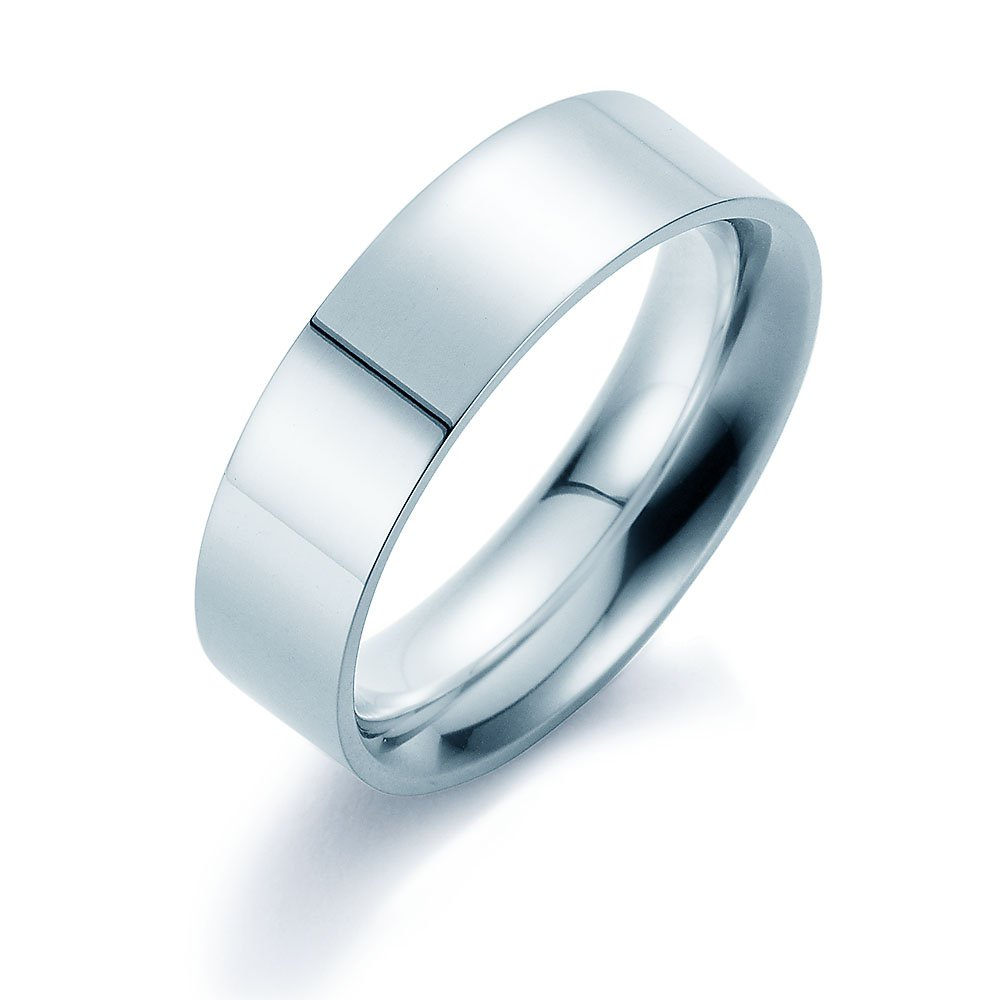 "Eheringe ""Attraction"" in Palladium 950/- bei JUWELIER.de"