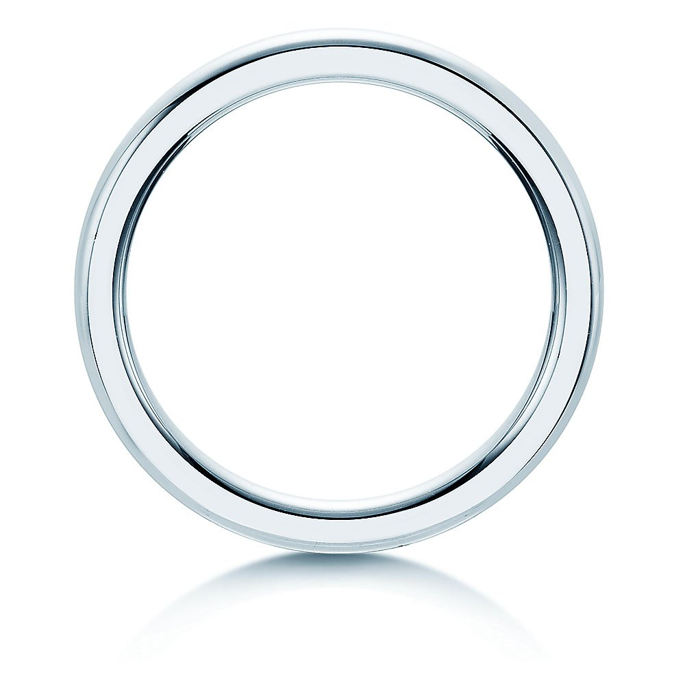 "Eheringe ""Magic Touch"" in Platin 950/- bei JUWELIER.de"