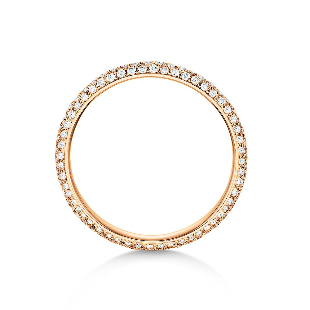Studded Light Roségold bei JUWELIER.de