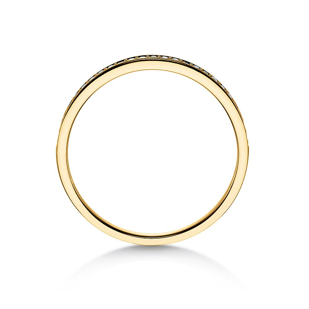 Alliance-/Eternity-Ring in Gelbgold bei JUWELIER.de
