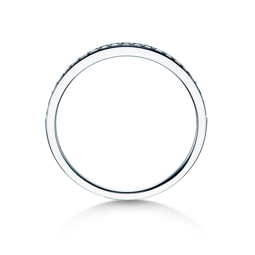 Alliance-/Eternity-Ring in Platin bei JUWELIER.de