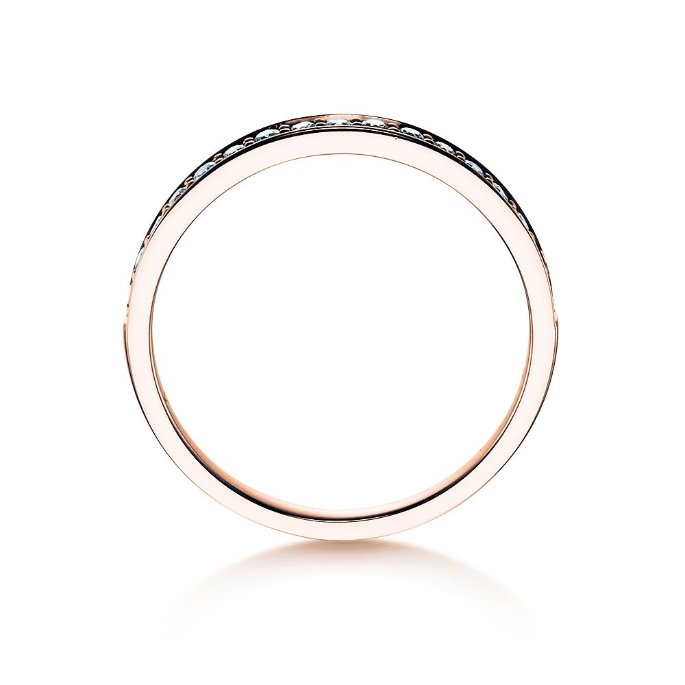 Alliance-/Eternity-Ring in Roségold bei JUWELIER.de