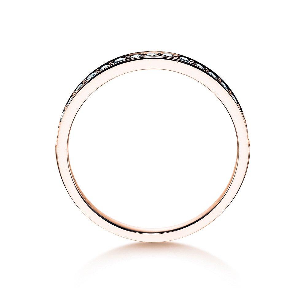 Alliance-/Eternity-Ring in Roségold bei JUWELIER.de