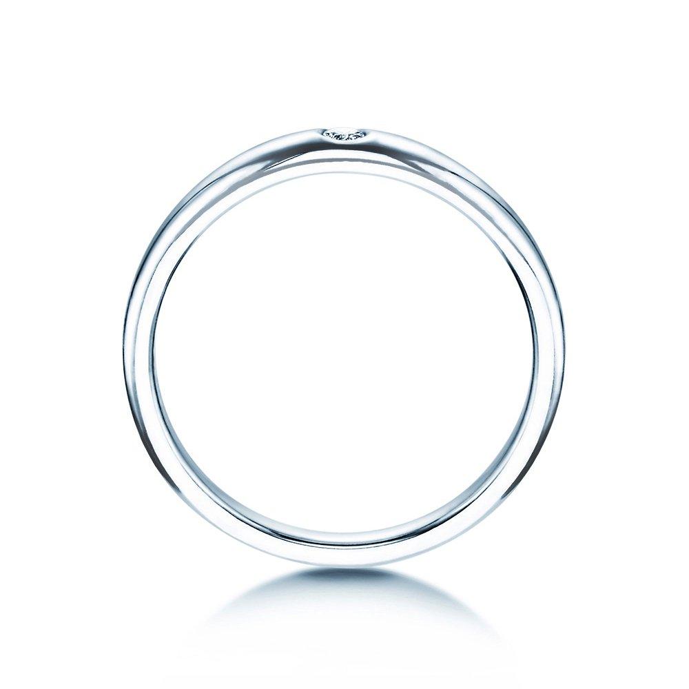Verlobungsring Promise in Silber bei JUWELIER.de