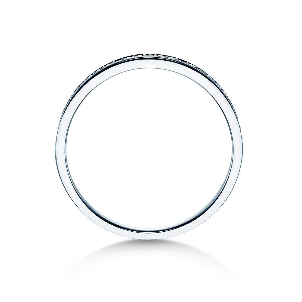 Alliance-/Eternity-Ring in Weissgold bei JUWELIER.de