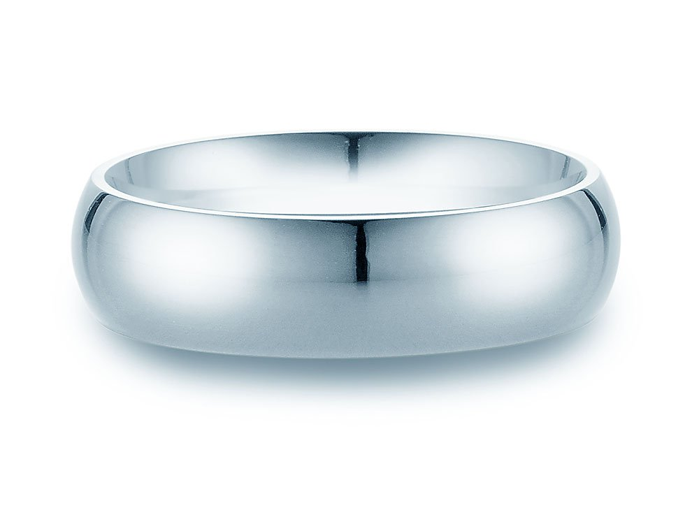 """Eheringe """"Pure Passion"""" in Palladium 950/- Made in Germany"""