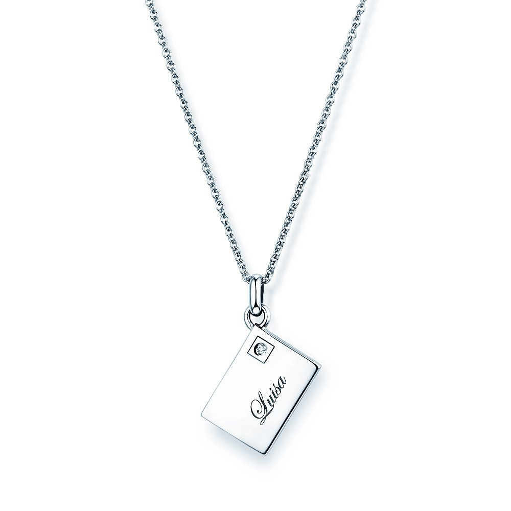 Love Letter in Silber (925/-) im Online Shop