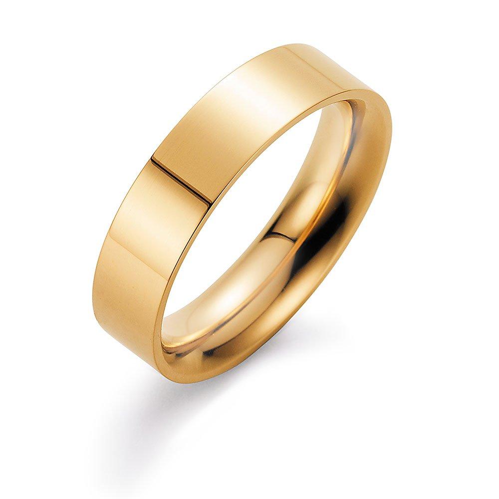 """Eheringe """"Attraction"""" in 14K Gelbgold beim Juwelier online"""