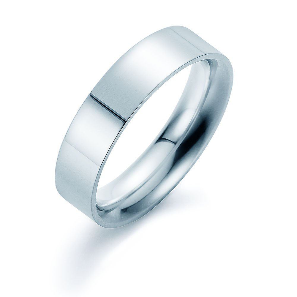 "Eheringe ""Attraction"" in Palladium 950/- beim Juwelier online"