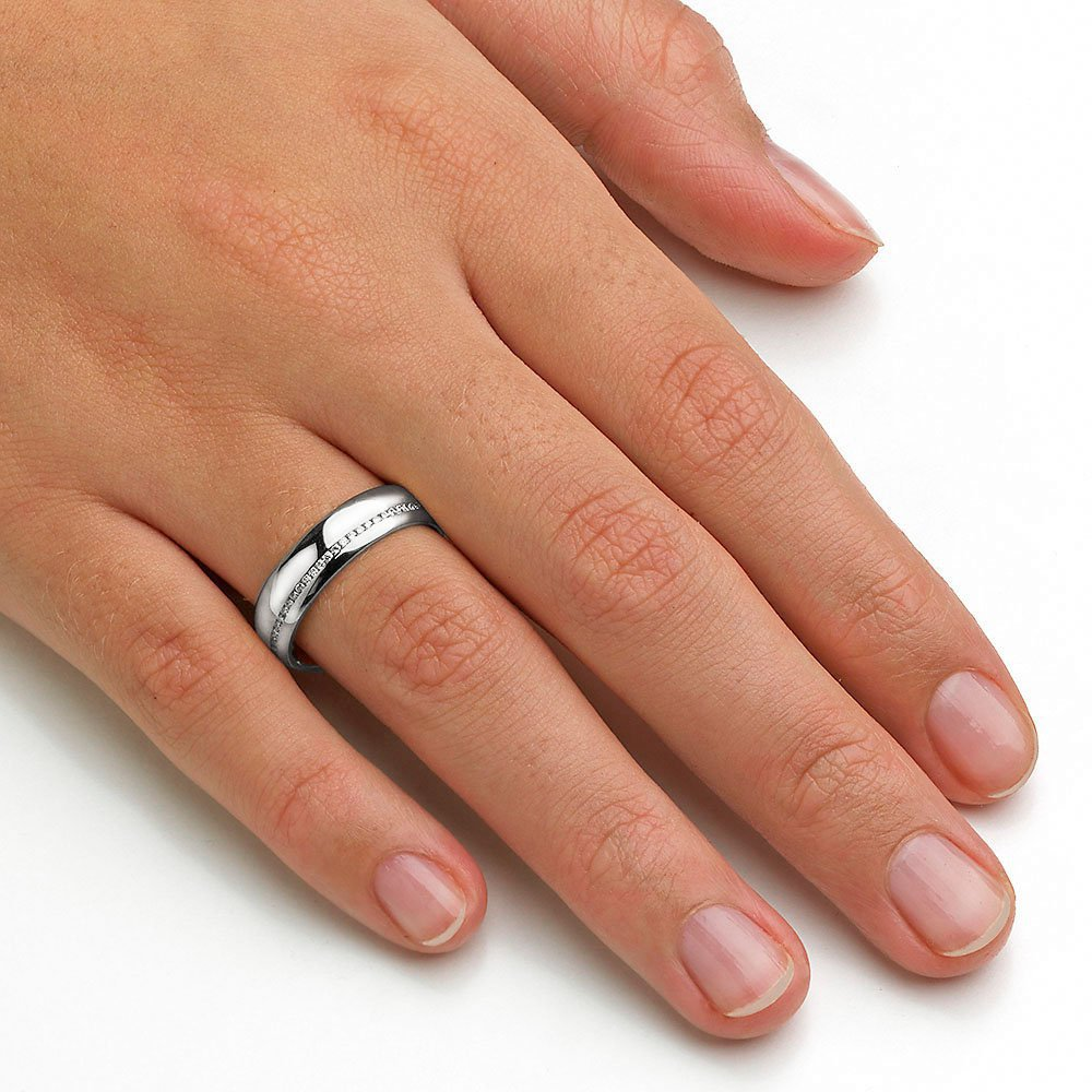 """Eheringe """"Impulse"""" in Platin beim Juwelier online"""
