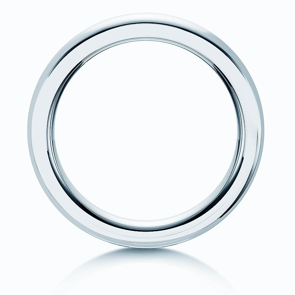 "Eheringe ""Magic Touch"" in Platin 950/- beim Juwelier online"