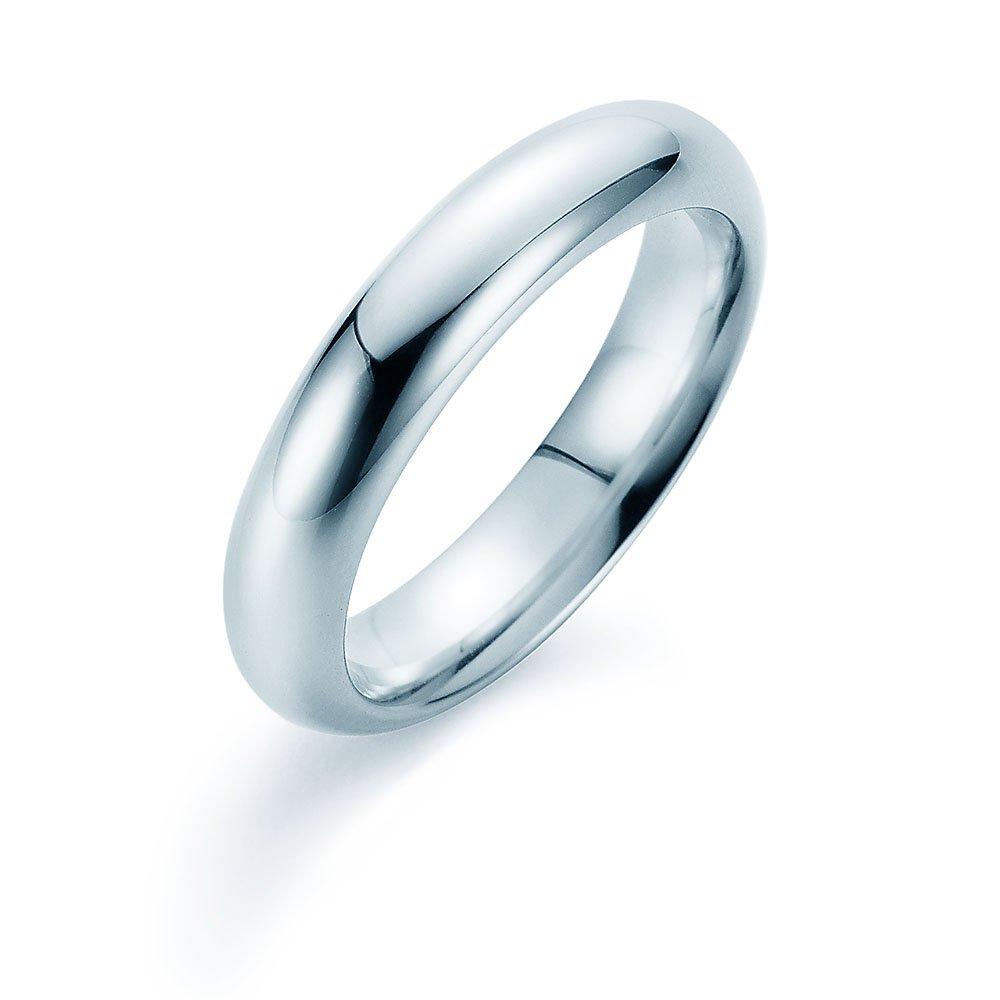 """Eheringe """"Vivid Love"""" in 14K Weißgold beim Juwelier online"""