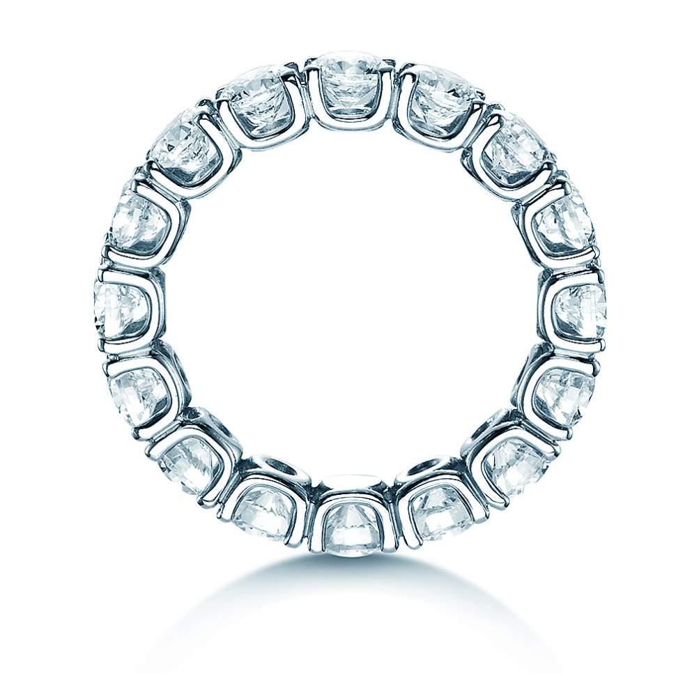 Verlobungsring Magic Moment Big in Platin beim Juwelier online