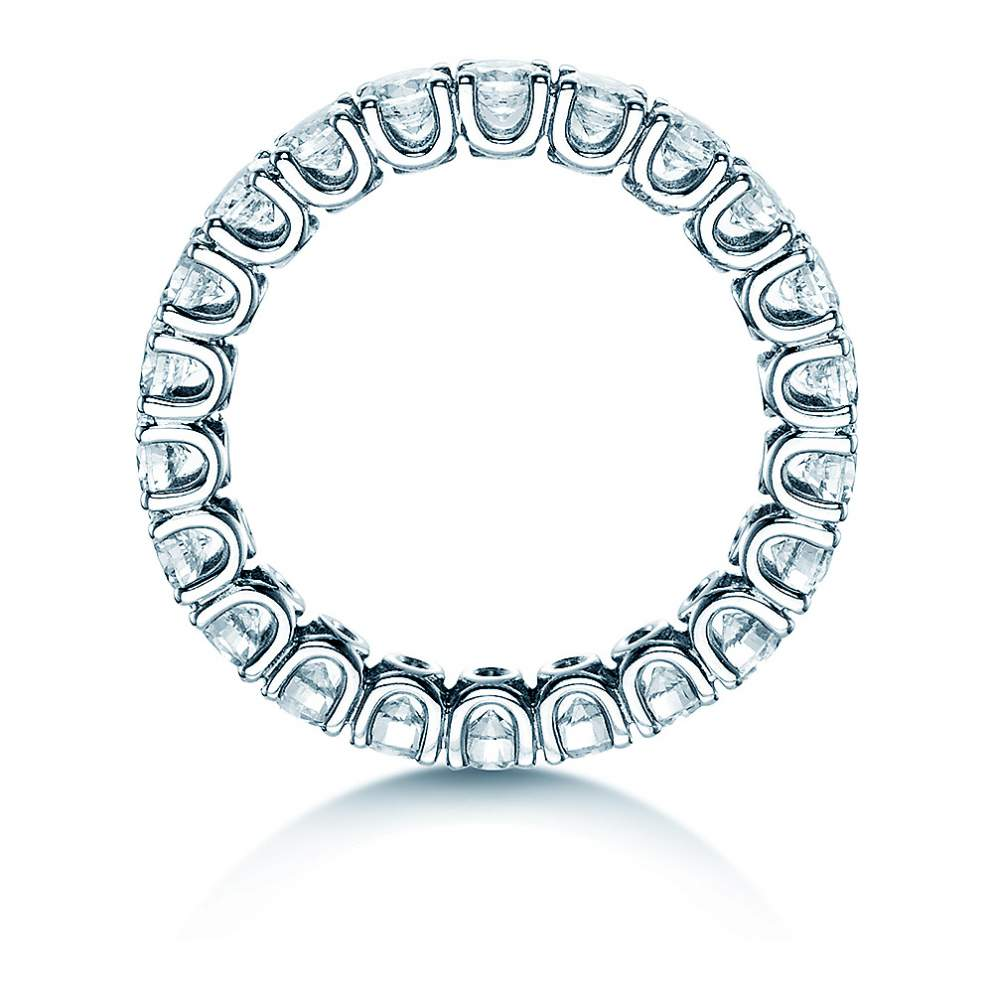 Verlobungsring Magic Moment Small in Platin beim Juwelier online